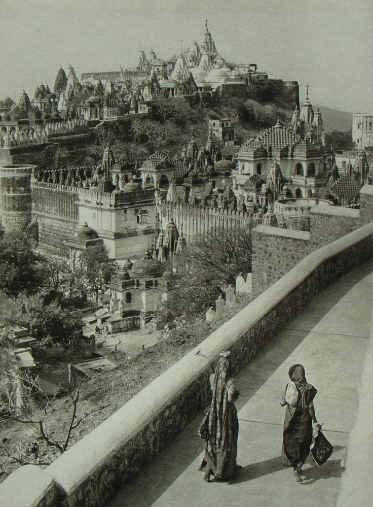 Shri Shatrunjaya Tirtha, Palitana Gujarat