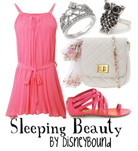Sleeping Beauty Outfit!: Sleeping Beauty, Disney Outfits, Disney Inspired, Disney Princess, Disney Bound, Disneybound, Sleepingbeauty, Disney Fashion, Beauty Outfit