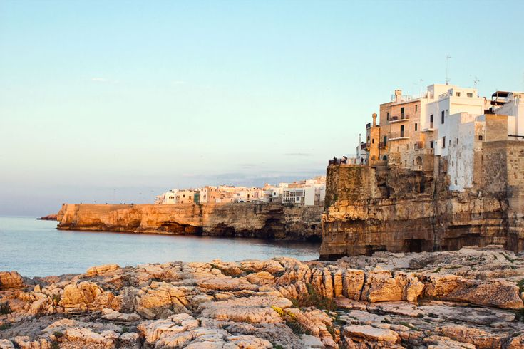 Holiday Guide: Puglia, ItalyJune 14, 2015Holiday Guide: Puglia, Italy