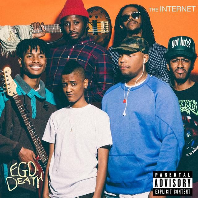 A mix of funk, soul, R & B and hip-hop, The Internet is all you want from Odd Future. Bookmans recommends Ego Death; there isn't a bad song on the album. B*
