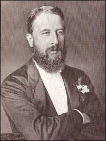Spencer Compton Cavendish, 8th Duke of Devonshire.