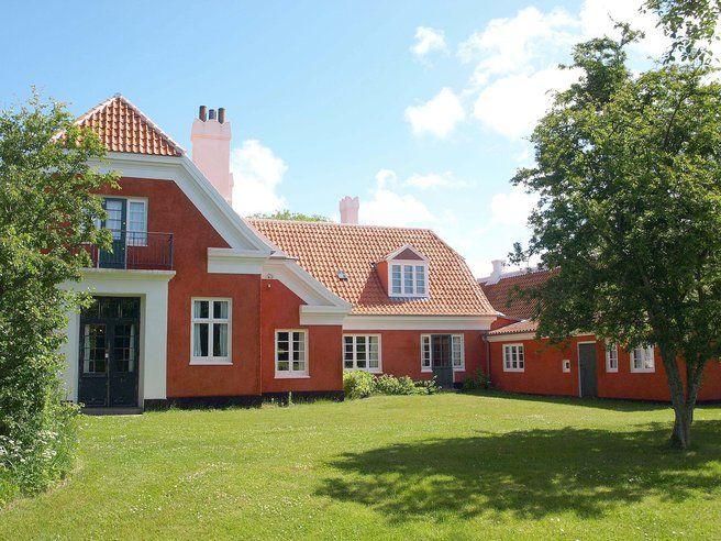 Michael og Anna Anchers House in Skagen.