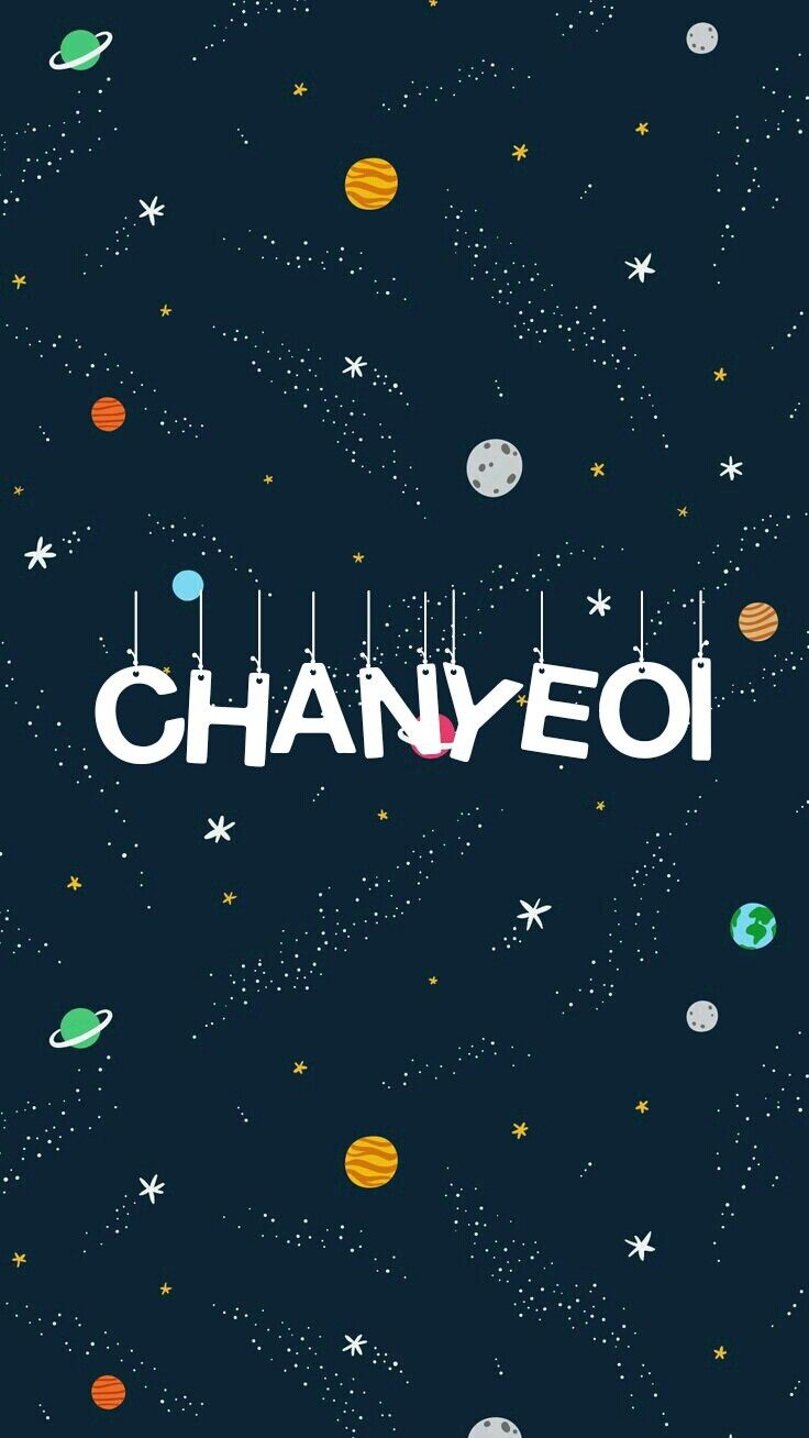 #exo #exowallpaper #wallpaperexo #chanyeol