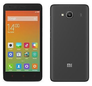 Electronic Comet: XiaoMi Redmi 2 Android 4.4 4G Phone - Dark Gray  1...