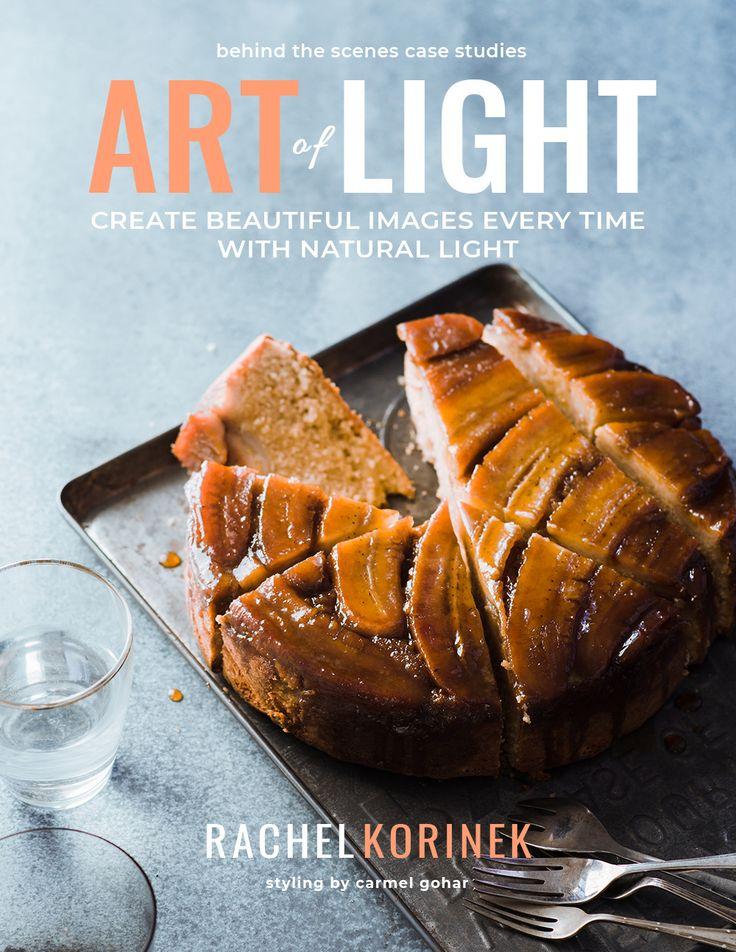 Art of Light Giveaway
