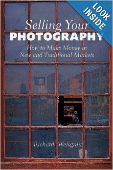 Selling Your Photography: How to Make Money in New and Traditional Markets #photographytalk #photographybooks