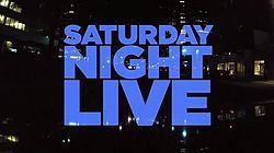 "Oct. 11th, 1975; ""Saturday Night Live"" debuted on NBC. Saturday Night Live (Season 38 Titlecard).jpg"