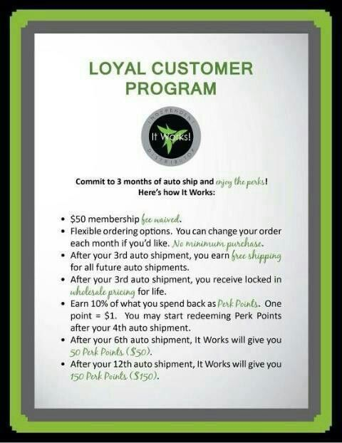 It Works Global and the It Works body wrap.  Get on the crazy train with that crazy wrap thing. It has worked for me and it could work for you. Contact me at https://jennalatini.myitworks.com. Host a party and wrap for free, sign up as a loyal customer and save, or join my team and make some extra cash I can help you get your sexy back! This product can not be found in stores. It Works! Global is changing people's lives everyday! www.facebook.com/jennasitworks jlatini84@gmail.com…