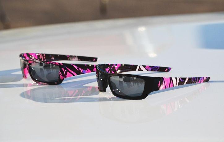 Muddy Girl sunglasses