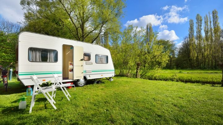 The best spots to take a caravan holiday