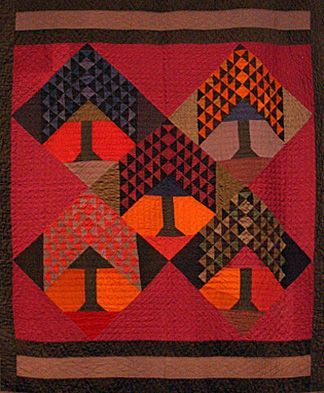 amish tree of life quilts - Bing Images