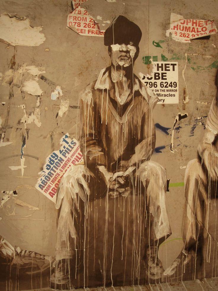 Street Art by faith 47 5
