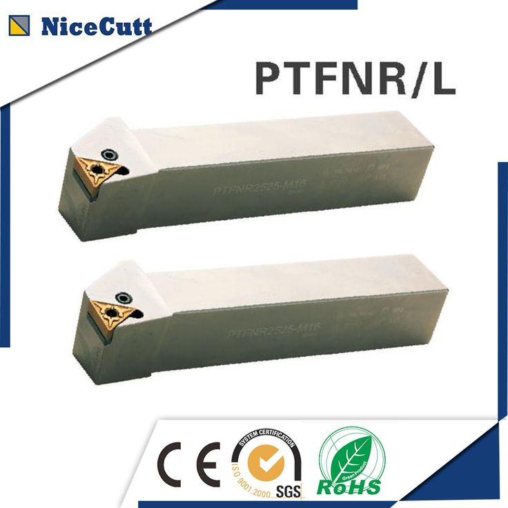 Free Shipping High Quality CNC Lathe Machine PTFNR / L Cutting Turning Tool Holder 91 Degree for TNMG160408 #Affiliate