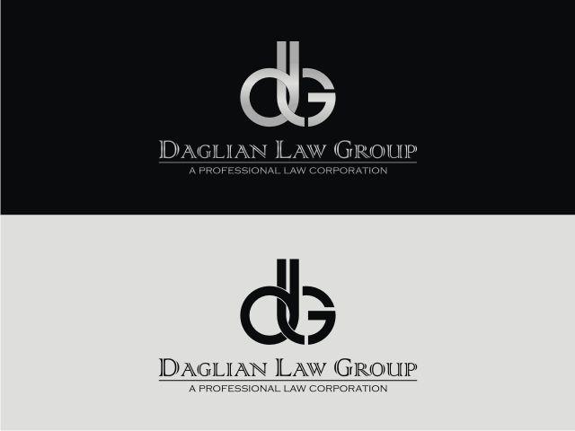 "Daglian Law Group, APLC ""law firm logo"""