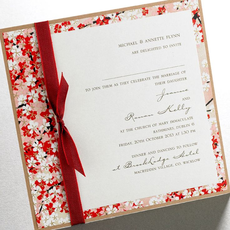 Elum Wedding Invitations via Paper Crave | Paper Wedding ...