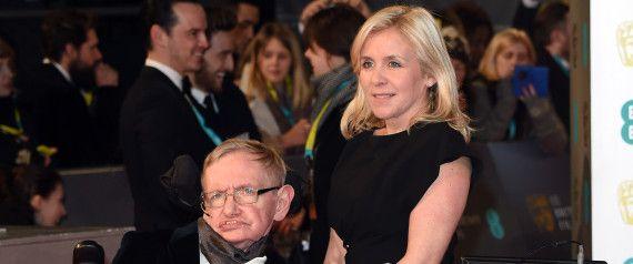 Η κόρη του Stephen Hawking: Στον μπαμπά μου μπορεί κανείς να θέσει οποιαδήποτε ερώτηση