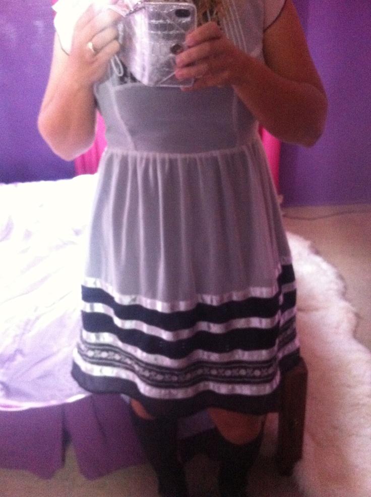 Alice dress