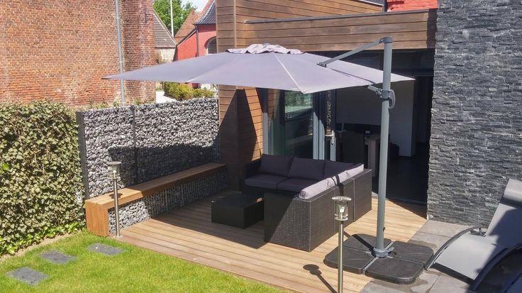 40 best a l 39 ombre du soleil images on pinterest arbors lounges and pergolas. Black Bedroom Furniture Sets. Home Design Ideas