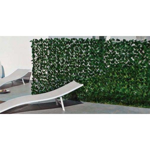73 migliori immagini recinzioni filo reti e accessori su for Siepe finta per terrazzo