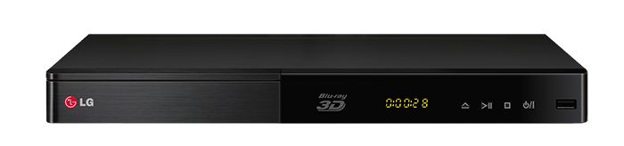 [CATALOGUE GÉNÉRAL 2015] Lecteur Blu-ray BP440: Lecteur Blu-Ray 3D BLU-RAY 3D, LG SMART TV, PRIVATE SOUND MODE. RÉF. : BP440 http://www.exertisbanquemagnetique.fr/info-marque/L-G