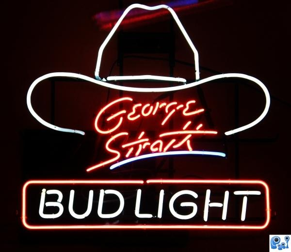 George Strait....so many memories with just this logo