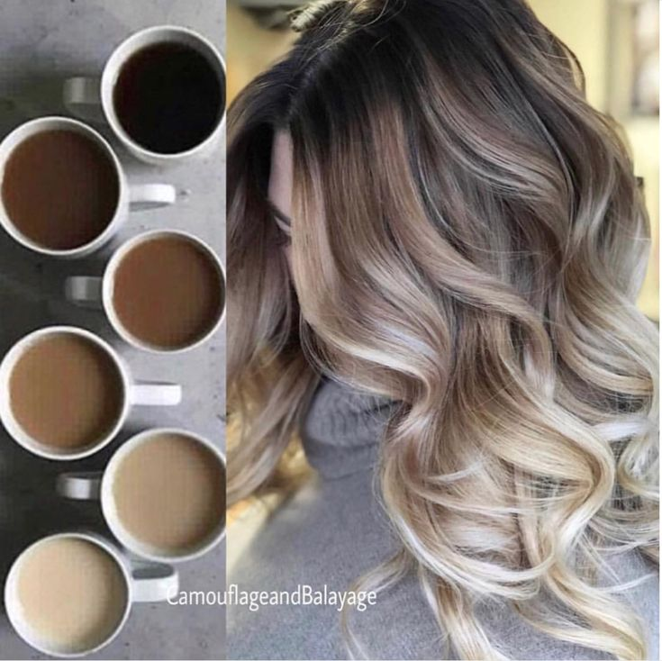 2018 Fall Hair Trends