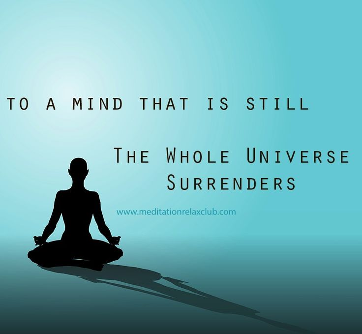 Meditation Relaxation Quotes Sign up for our mailing list at http://reflectionway.com