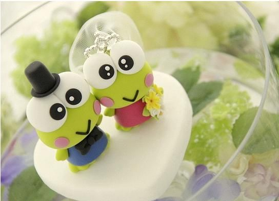 20 Best Images About Keroppi Tutorial On Pinterest My