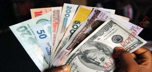 Nigerian Banks to Disable ATM Cards for Foreign Transaction come January 1st, 2016