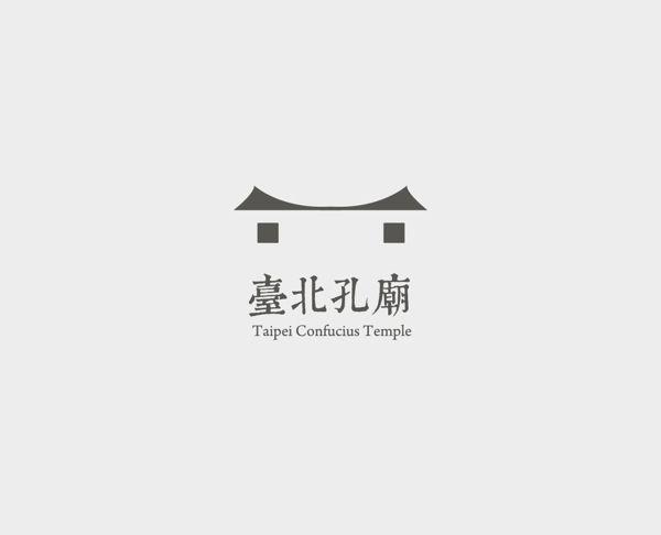 LOGO / CHINESE by Shou-Wei Tsai, via Behance