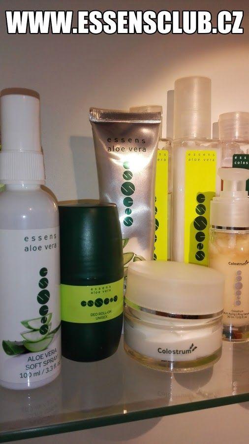 Klub ESSENS sdružuje všechny obdivovatele této značky. Členům Essens je umožněno nakupování produktů Essens až 40% slevou pro vlastní potřebu a dále jim umožňuje vykonávat samostatnou činnost nezávislých přímých prodejců značky. Essens, kterými jsou parfémy, kosmetika, Colostrum, Aloe Vera aj. produkty ve vysoké kvality za nízkou cenu.- http://essensclub.cz/essens-czech/vyhody-clenstvi-essens/