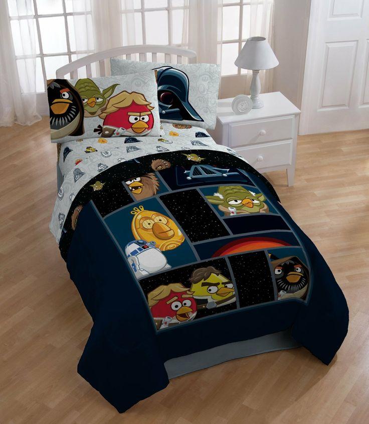226 Best Cool Bedding Set Images On Pinterest Boy Room