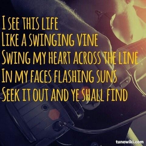 Bruno Mars Count On Me Lyrics - lyricsowl.com