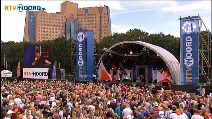 Het Leukste Muziekfeest van Groningen [4-9-2011]
