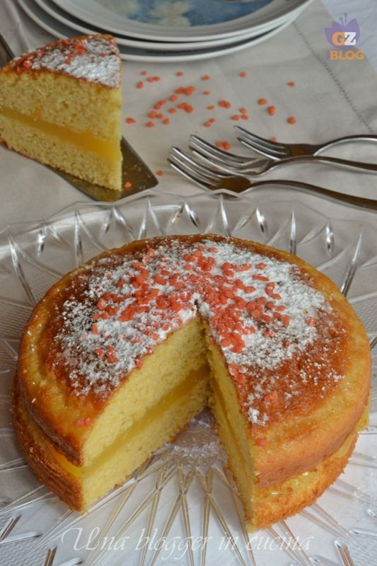 torta al succo d'arancia (5)