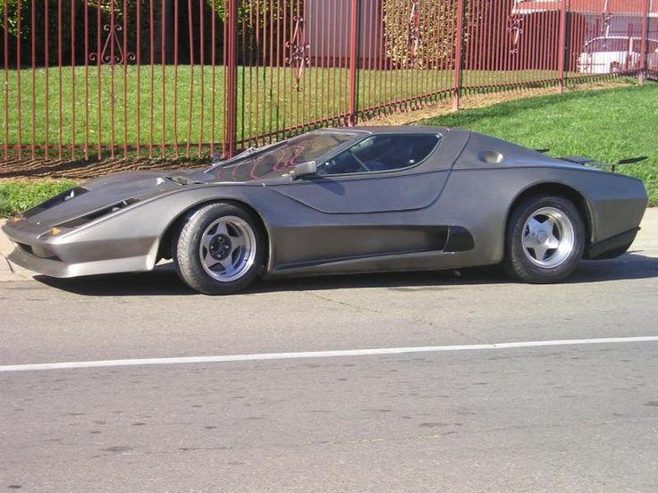 17 Best Images About Car Nova Kit Cars On Pinterest