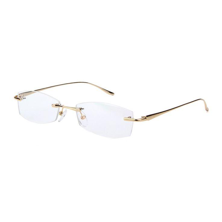 The 17 best Gold frames images on Pinterest | Glasses, Gold frames ...