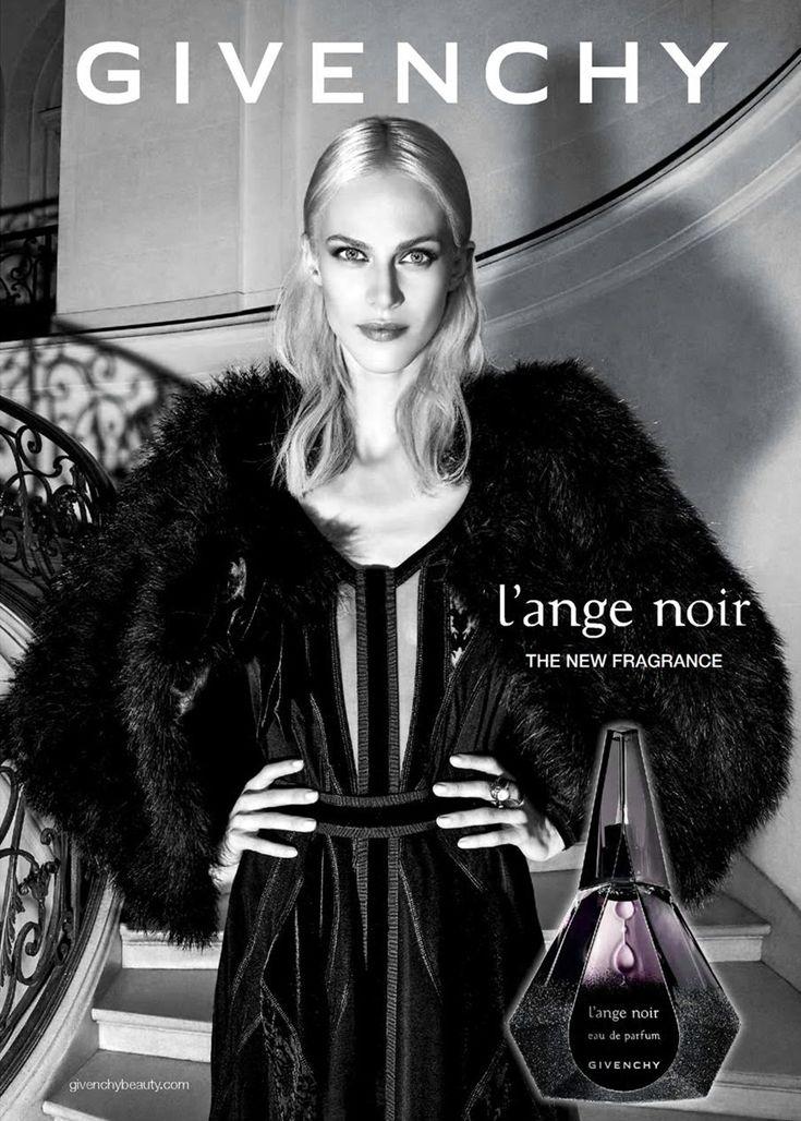 Ангелы и демоны женской души. Скоро. Женский аромат L'Ange Noir от Givenchy - 21 Апреля 2016 - ВА-Проекты: парфюмерия и игрушки! #ParfumInRussia