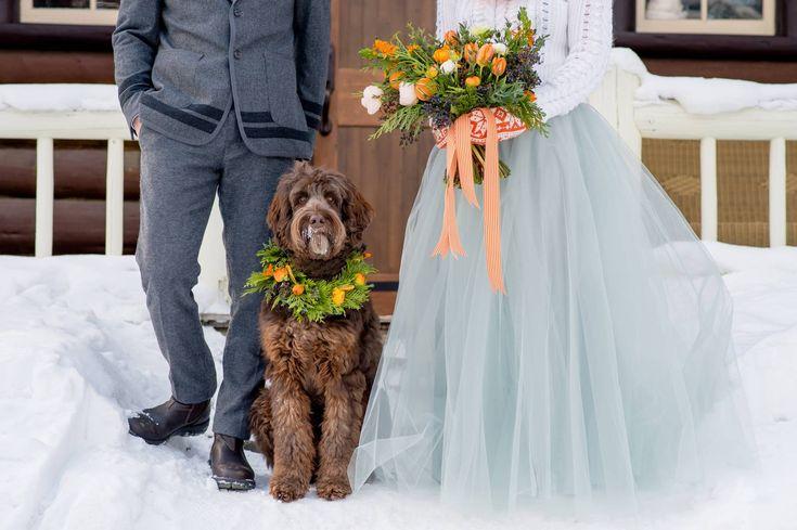 Boho Pins: Top 10 Pins of the Week – Winter Weddings