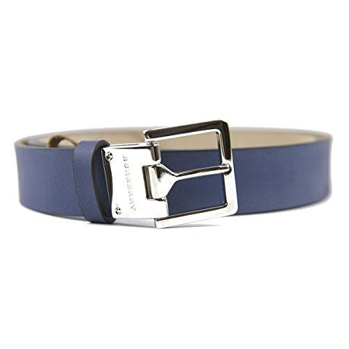 "Best Value! Amazon.es offers the Burberry – Cinturón para hombre Men's Belt for €88.98 via coupon code ""SHOPMODA10"". Price drops to €71.80 at check out. Shipping fee to Malaysia is €21.41."