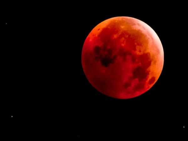 blood moon phase tonight - photo #27