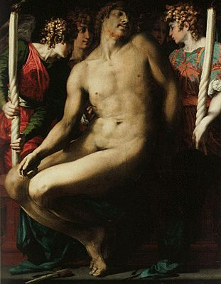 rosso_fiorentino_christ.png 311 × 400 pixels