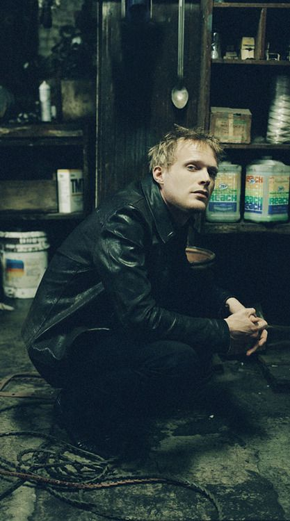 | Paul Bettany | my #1 choice for Diogenes. When he's bad, he's wicked