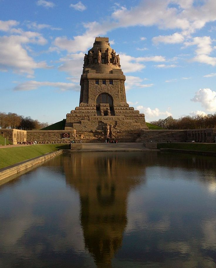 Völkerschlachtdenkmal 20131030 151606 - Völkerschlachtdenkmal – Wikipedia