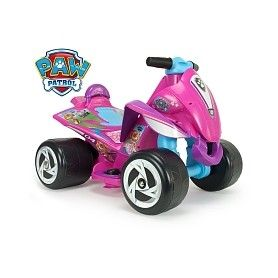 LDD Injusa - Quad wings paw patrol fille 6v
