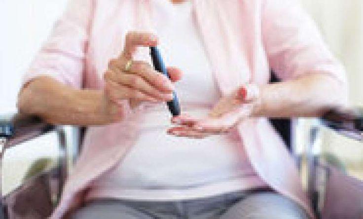 Is Diabetes Your Destiny? / La diabetes es su destino?