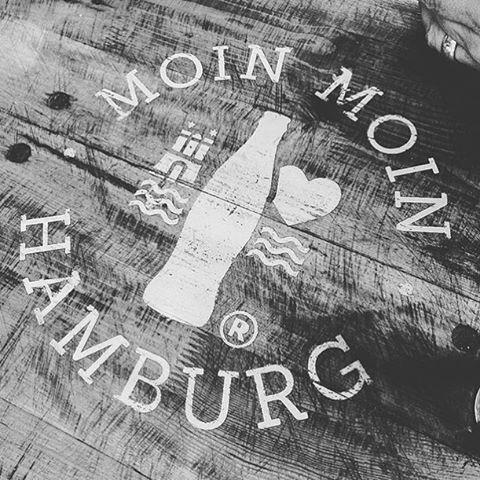 Moin Moin Hamburg !