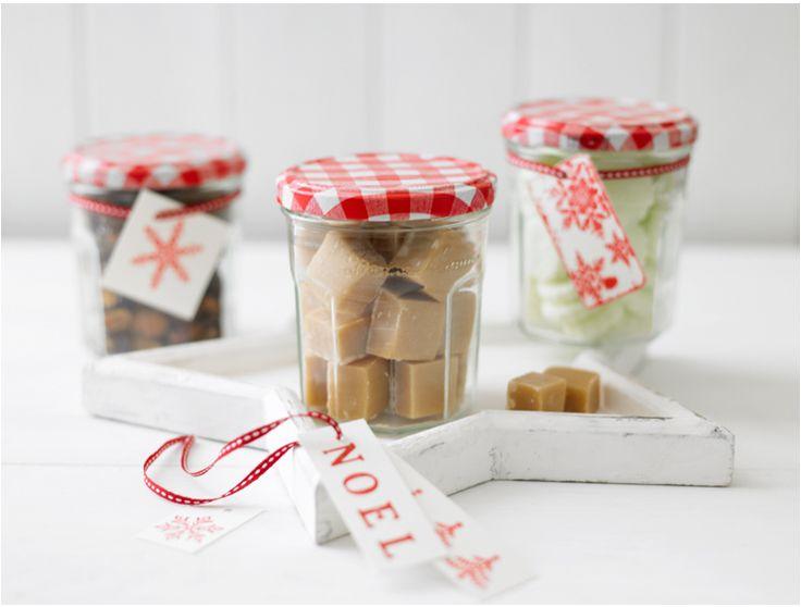 Bonne Maman Gifts-in-a-Jar