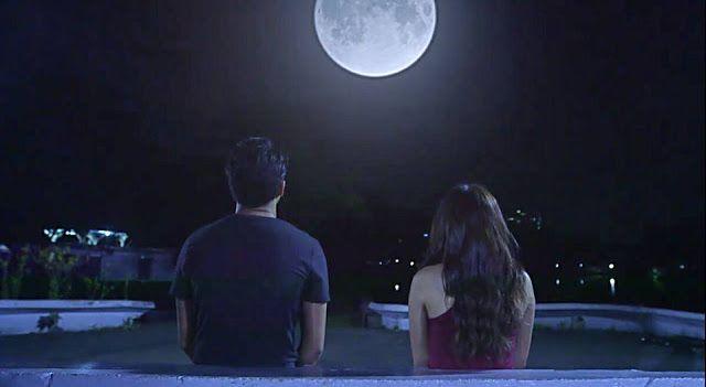 Berry's Journals: La Luna Sangre: Night of the Moon, episode 123 rec...