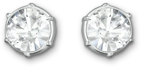 Swarovski, Typical: Pierced Earrings, $98